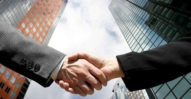 Doanh nghiệp bất động sản đổi vận nhờ hoạt động M&A
