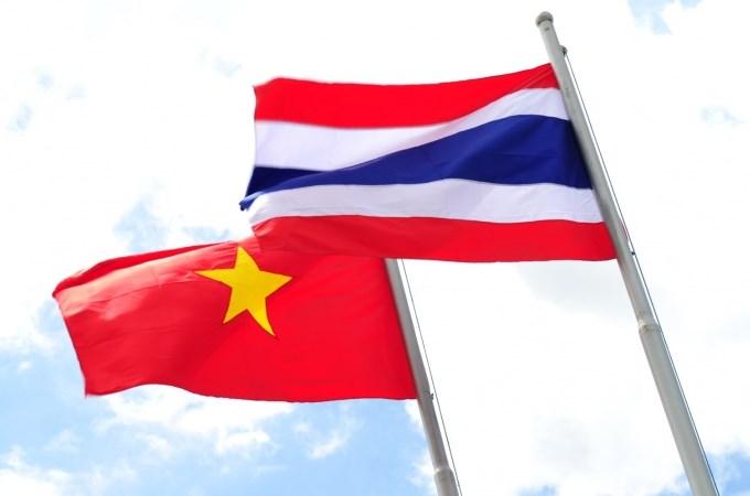 [Infographic] Quan hệ hợp tác Việt Nam - Thái Lan