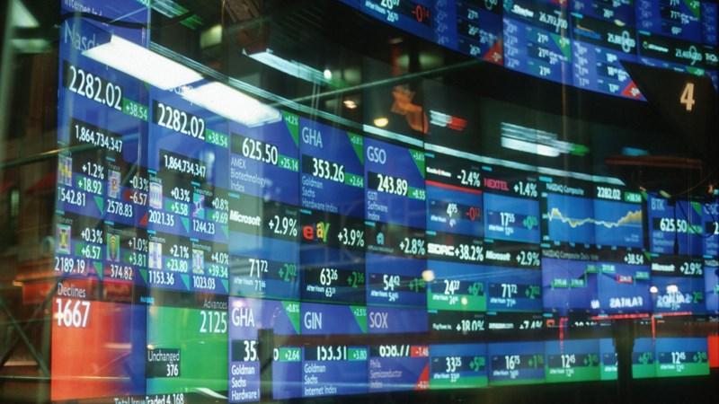 Thị trường chứng khoán phái sinh: Tại sao chọn VN30-Index?