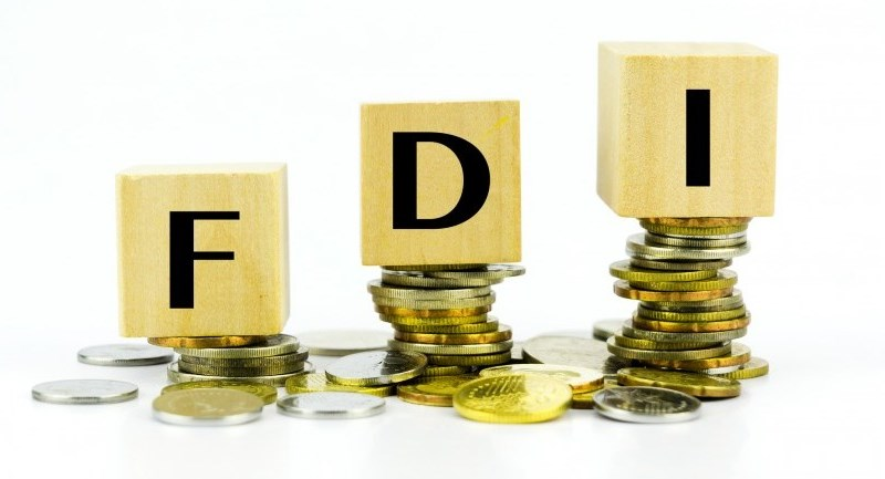 [Infographic] Việt Nam thu hút 23,36 tỷ USD vốn FDI 8 tháng đầu năm 2017