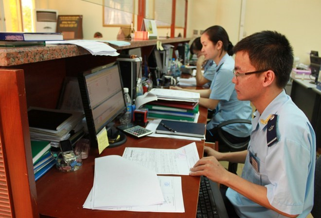 Thí điểm khai số vận đơn trên tờ khai hải quan đối với hàng hóa xuất nhập khẩu