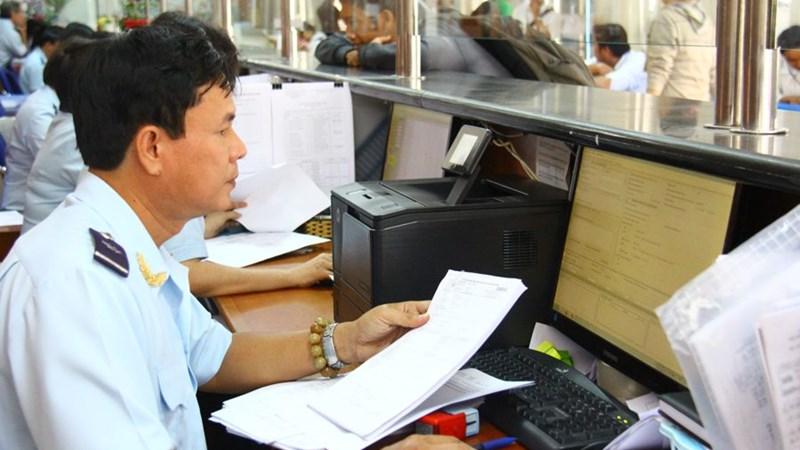 Vướng mắc trong quản lý thuế đối với hàng hóa thông quan