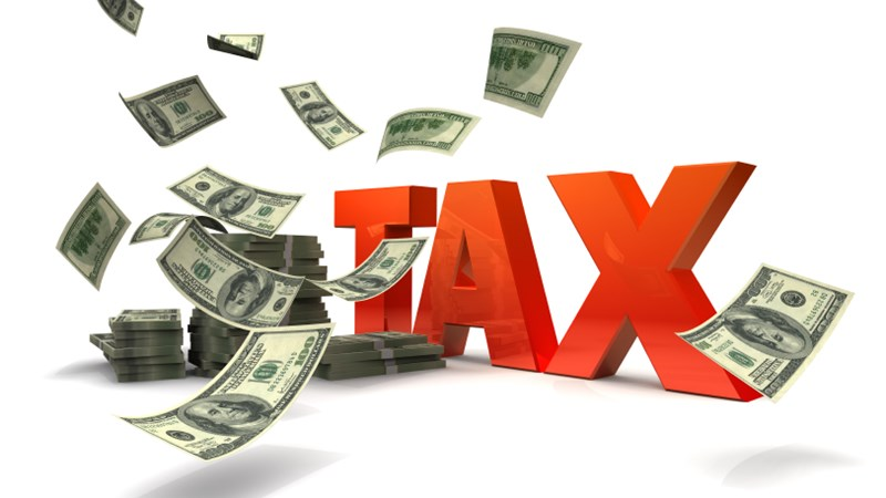 [Infographic] Mức thuế suất thuế giá trị gia tăng phổ thông của một số quốc gia năm 2017