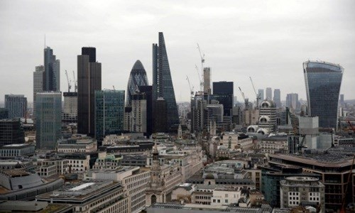 Công ty Đức rút khỏi Anh vì Brexit