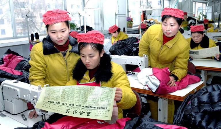 Triều Tiên còn lại gì sau các lệnh trừng phạt