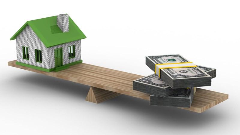 Chi phí được trừ đối với khoản trích lập dự phòng giảm giá tài sản thế chấp