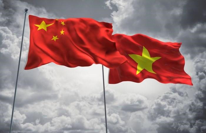 [Infographic] Thương mại song phương Việt Nam - Trung Quốc