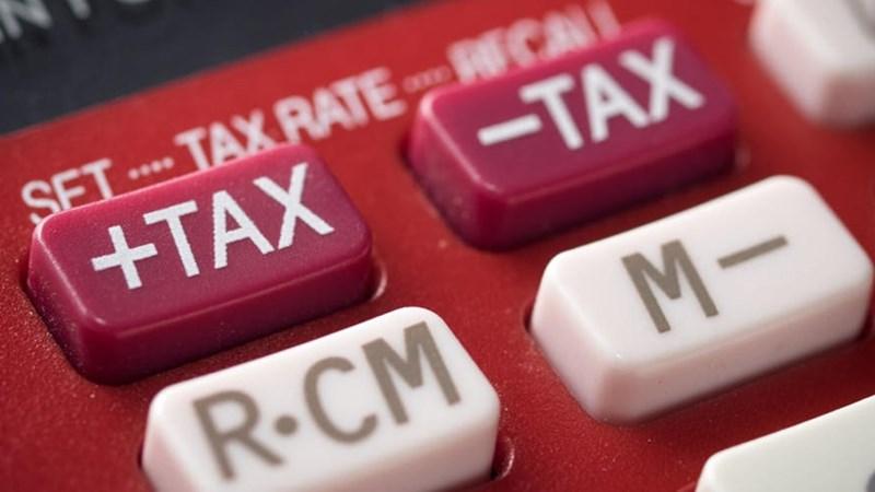 Phương pháp phân bổ thu nhập không được ưu đãi thuế thu nhập doanh nghiệp