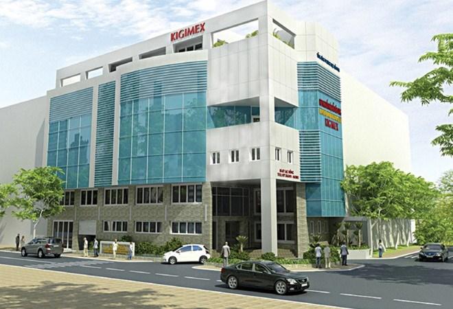 Công ty cổ phần Xuất nhập khẩu Kiên Giang sẽ lên sàn UPCoM