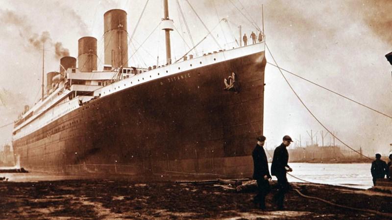 [Video] Những bí mật chưa ai biết về vụ chìm tàu Titanic