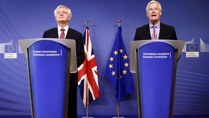 Chờ đợi gì tại vòng đàm phán thứ 4 về Brexit?