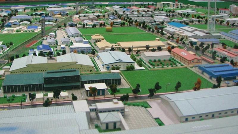 Ưu đãi thuế TNDN đối với dự án đầu tư mới trong khu công nghiệp