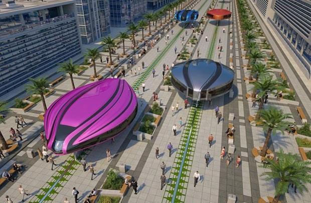 [Video] Tương lai của phương tiện giao thông công cộng ra sao?