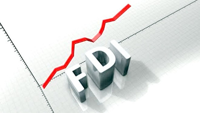 [Infographic] FDI đạt trên 310 tỷ USD tính đến 20/9/2017