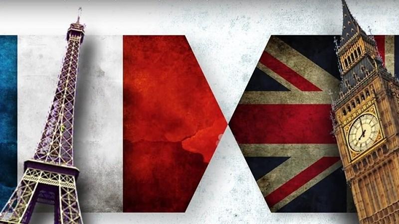 Pháp cắt giảm thuế để thu hút nhà đầu tư từ Anh