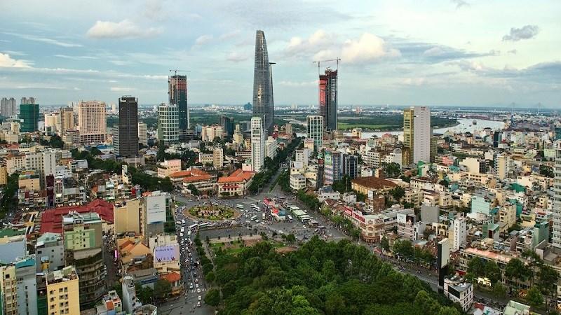 Thị trường bất động sản TP. Hồ  Chí Minh hưởng lợi từ chính sách tài chính