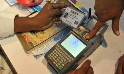[Video] Hành trình giúp người Ấn Độ thanh toán bằng vân tay