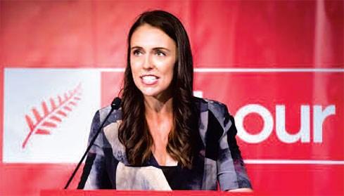 New Zealand sẽ có nữ Thủ tướng trẻ nhất