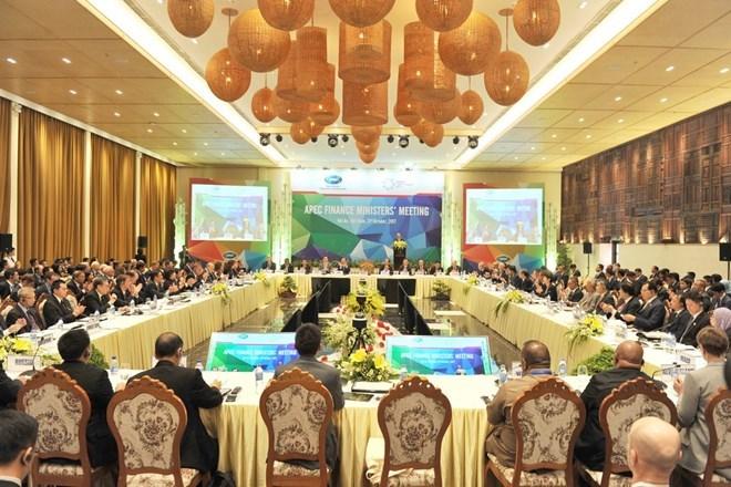Tuyên bố chung APEC 2017: Nhiều bước tiến mới trong hợp tác, hành động