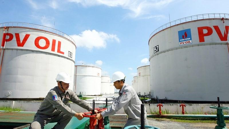 Tổng Công ty Dầu Việt Nam ban hết 1,1 triệu cổ phần