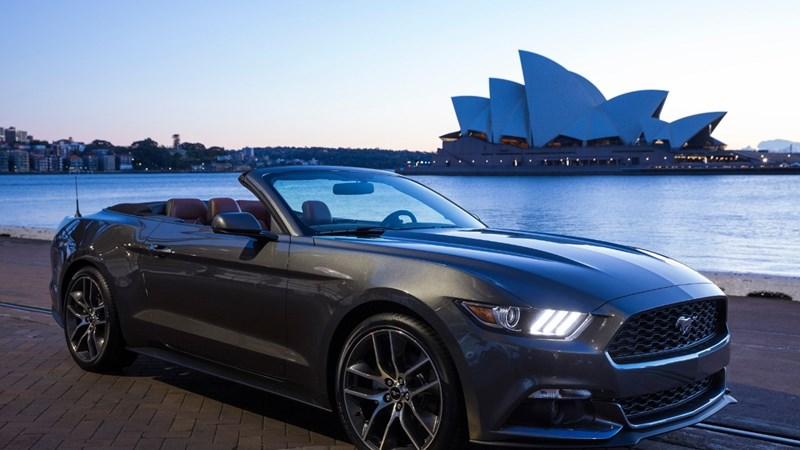 [Video] Ngành sản xuất ôtô Australia bị khai tử