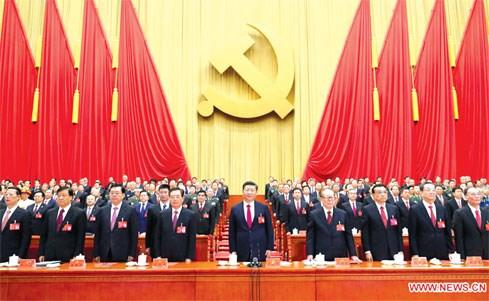 Đại hội lần thứ XIX Đảng Cộng sản Trung Quốc: Khởi đầu cho kỷ nguyên mới