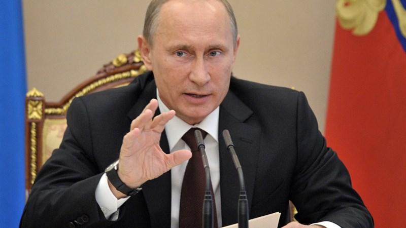 [Video] Tổng thống Putin sẽ thảo luận tích cực tại APEC ở Đà Nẵng
