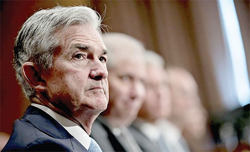 Tổng thống Mỹ đã chọn được Chủ tịch FED?