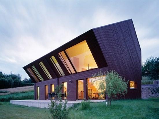 10 công trình kiến trúc tiết kiệm năng lượng nhất thế giới