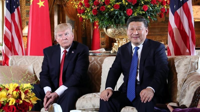 5 vấn đề sau hội đàm cấp cao Mỹ - Trung