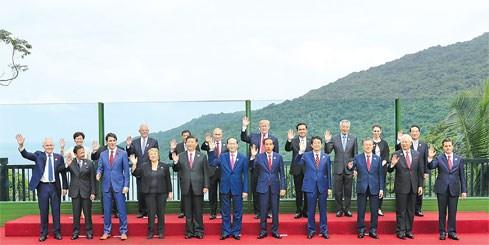 APEC Việt Nam 2017: Định hình tương lai