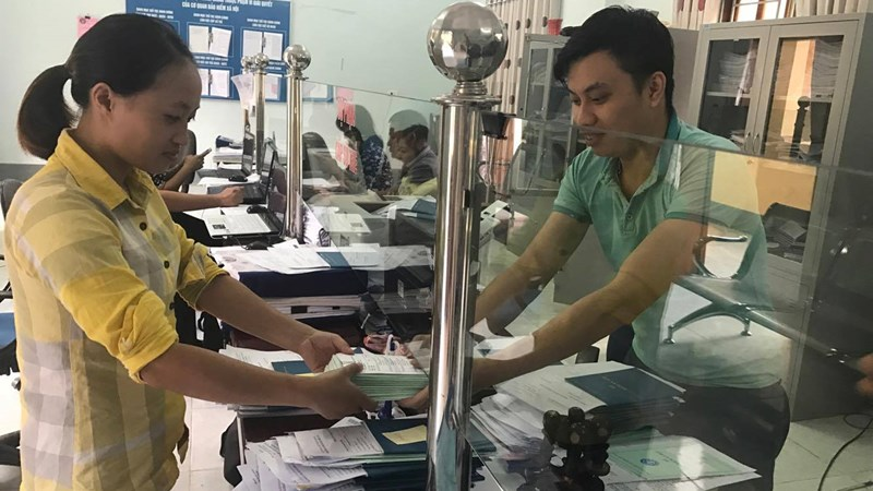 Hà Nội: Nợ đọng bảo hiểm gần 3.000 tỷ đồng