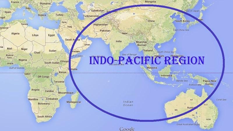 Chiến lược Ấn Độ - Thái Bình Dương của Mỹ: Trở lại châu Á theo cách khác