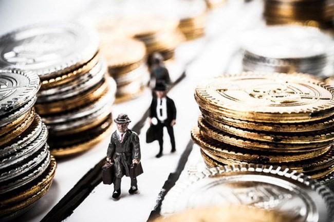 Tiền ảo và địa vị pháp lý