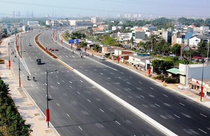 [Infographic] 3 đoạn cao tốc Bắc Nam sắp được xây dựng