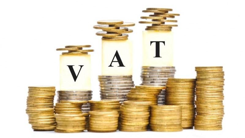 Thuế giá trị gia tăng đối với hoạt động gia công sơ chế thủy, hải sản
