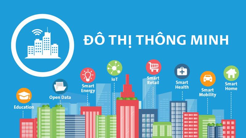 [Video] Người dân TP. Hồ Chí Minh được hưởng lợi gì từ đô thị thông minh?