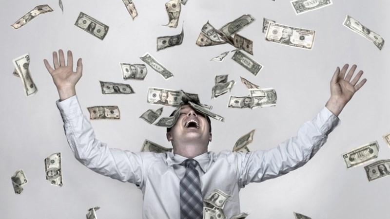 Chúng ta cần bao nhiêu tiền để sống hạnh phúc?