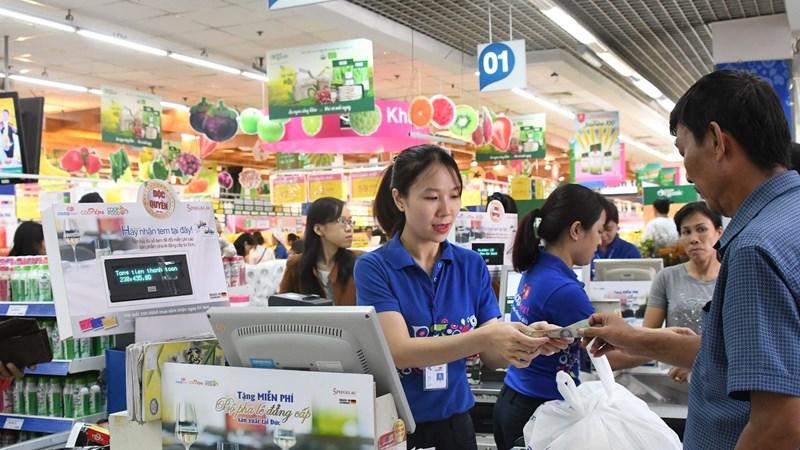 Thiệt hại mưa lũ tác động mạnh lên số giá tiêu dùng tháng 11