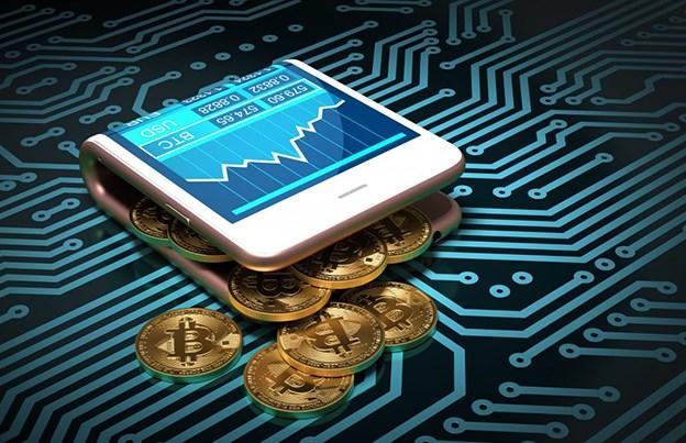 Tiền điện tử: Xu hướng thời đại, rủi ro chồng chất