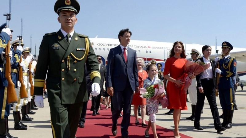 Thủ tướng Canada thăm Trung Quốc: Mục tiêu chưa đạt