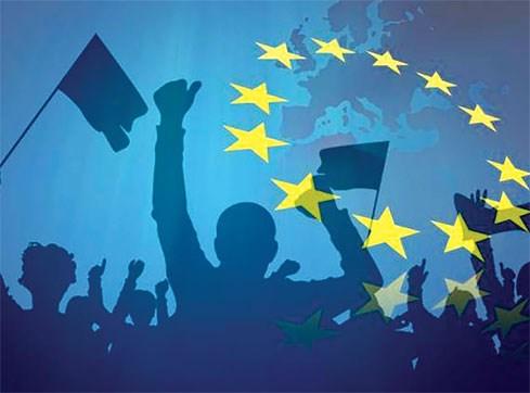 Liên minh châu Âu 2017: Qua cơn bĩ cực…?