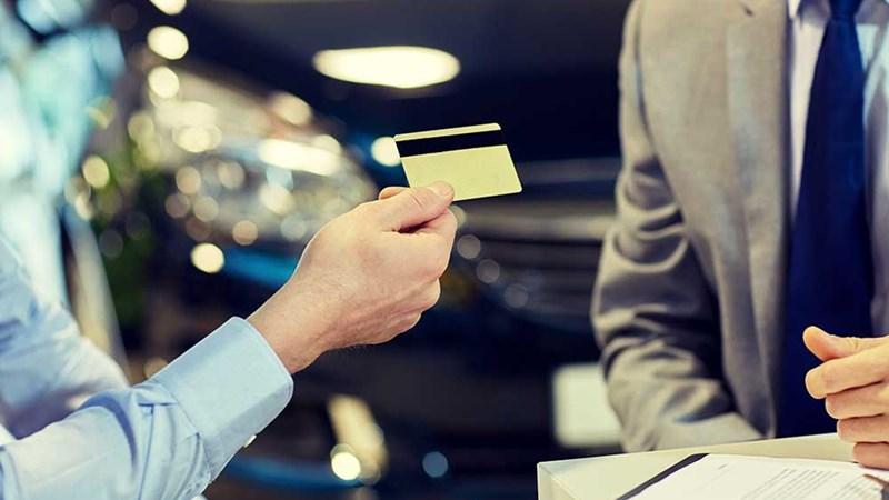 Đánh giá rủi ro trong lĩnh vực tài chính tiêu dùng