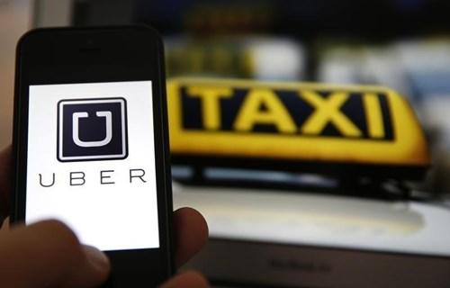 Châu Âu khẳng định Uber là hãng taxi