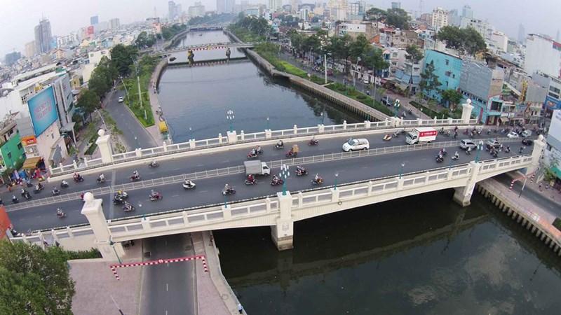 [Video] Những cây cầu mới của TP. Hồ Chí Minh trong năm 2017