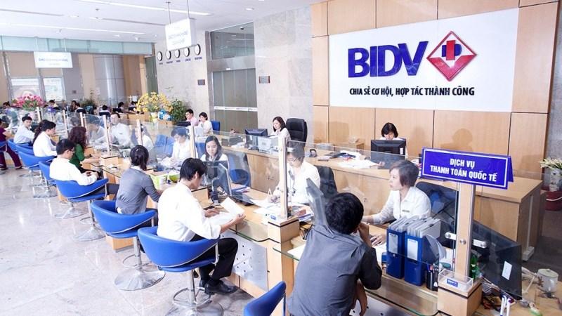 Quản trị rủi ro tín dụng theo Basel II  tại ngân hàng TMCP Đầu tư và Phát triển Việt Nam