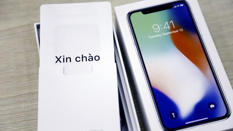 3 tính năng được người dùng thích nhất trên iPhone X