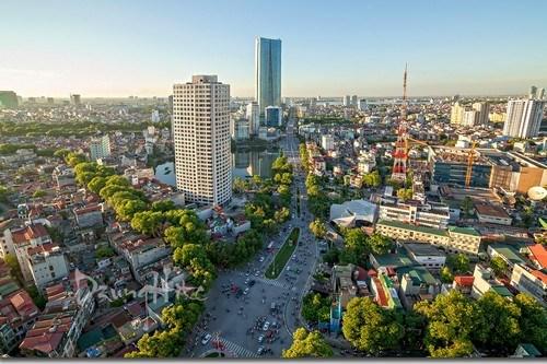 Hà Nội đặt mục tiêu GRDP bình quân đầu người năm 2018 từ 100-105 triệu đồng