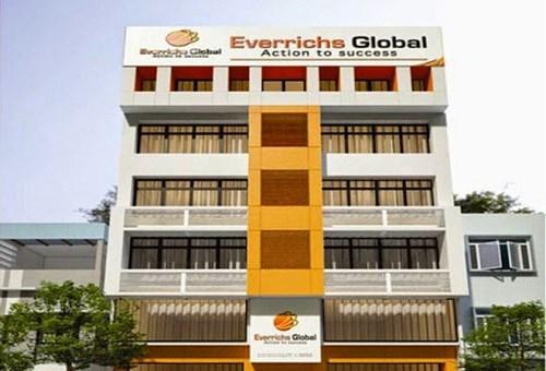 Thu hồi giấy phép, phạt 620 triệu đồng công ty đa cấp Everrichs