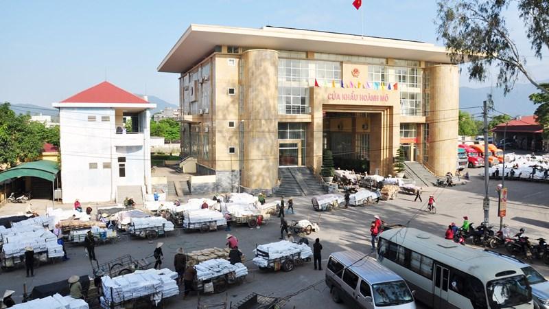 Vai trò của Khu kinh tế cửa khẩu  đối với phát triển kinh tế - xã hội vùng biên